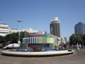 Insider Tipps Tel Aviv