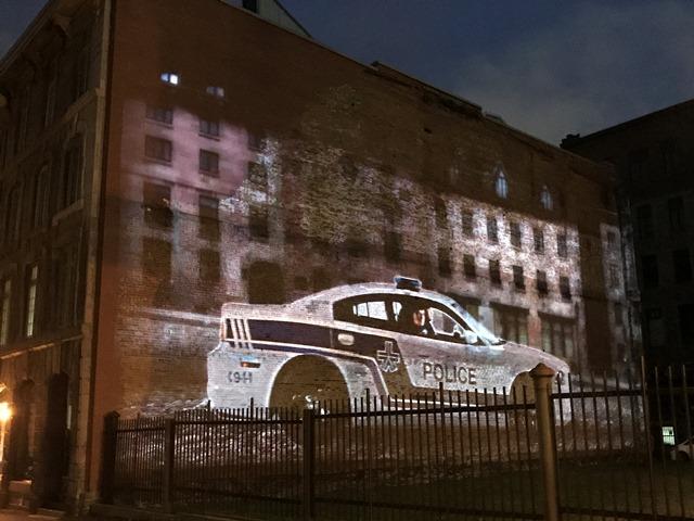 Montreal, Kanada, Street Art