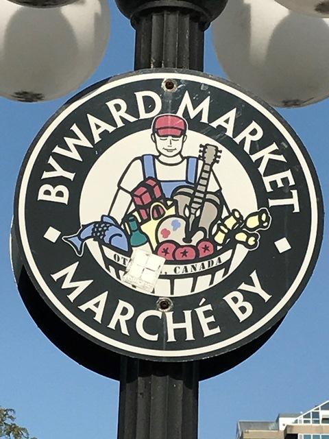 Ottawa, Ontario, Kanada, Byward Market