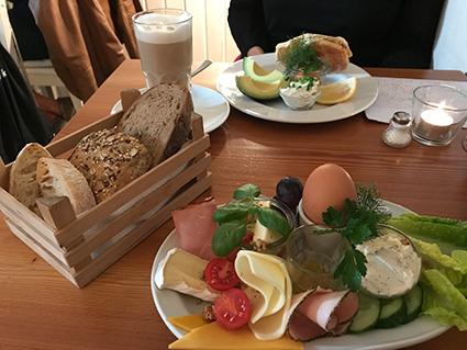 Café Glück Und Selig Mein Reisenotizbuch