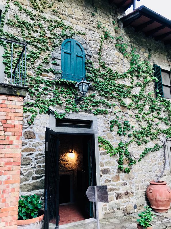 Florenz, Italien, Chianti Tour, Wine Tasting, Riseccoli, Chianti Classico