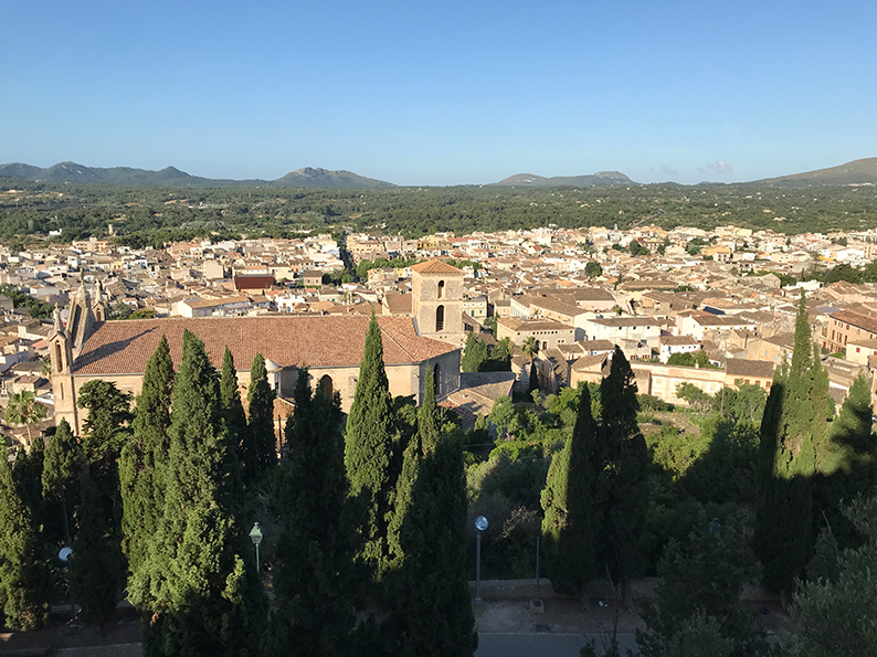 Mallorca, Spanien, Balearen, Arta, Markt