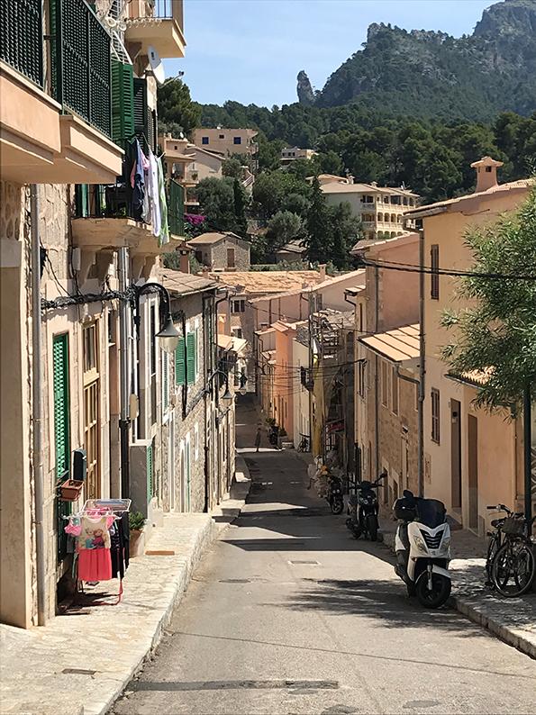 Mallorca, Spanien, Port de Soller, Roadtrip, Serra de Tramuntana