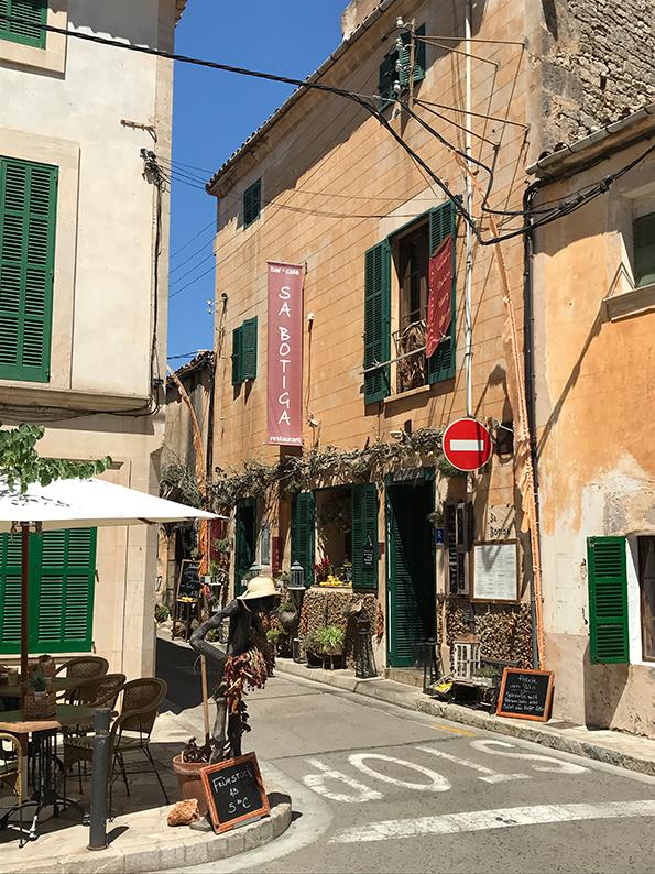 Mallorca, Spanien, Balearen, Santanyi, Südosten, Road Trip