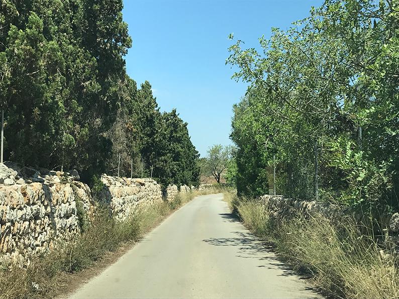 Mallorca, Spanien, Balearen, Südosten, Road Trip