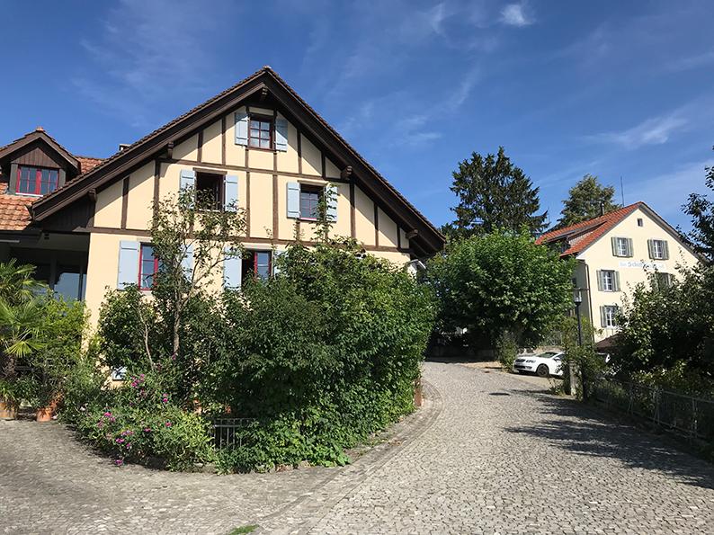 Foxtrail, Wasserschloss, Aargau, Windisch, Brugg, Schweiz