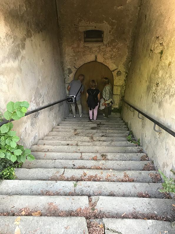 Foxtrail, Wasserschloss, Aargau, Windisch, Brugg, Schweiz, Römer, Legionärspfad, Habsburger, Klosterkirche Königsfelden