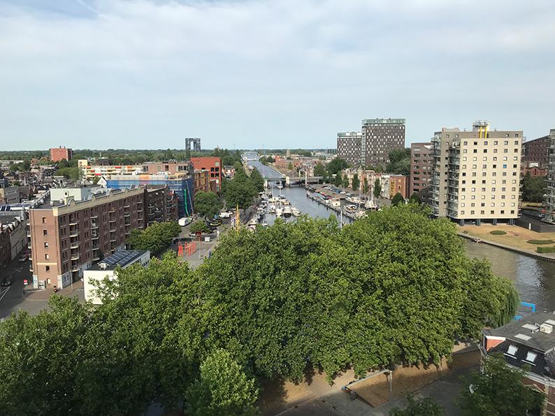 Groningen, Niederlande, Holland, Best Western Hotel