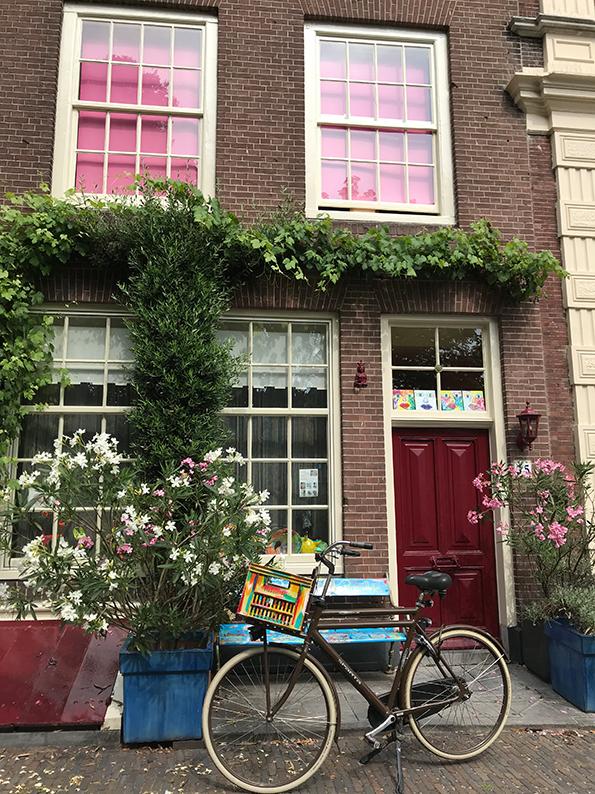 Zeeland, Holland, Niederlande, Middelburg