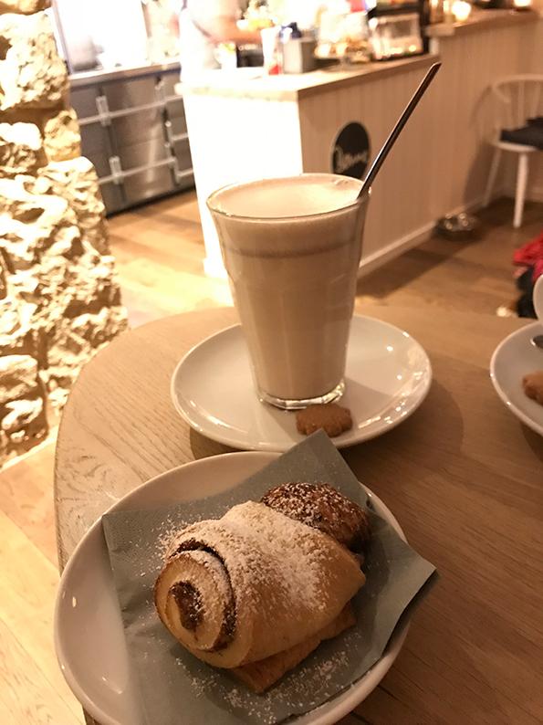 Ludwigsburg, Deutschland, Weihnachtsmarkt, Barockweihnachtsmarkt, Café, Bonne, hygge