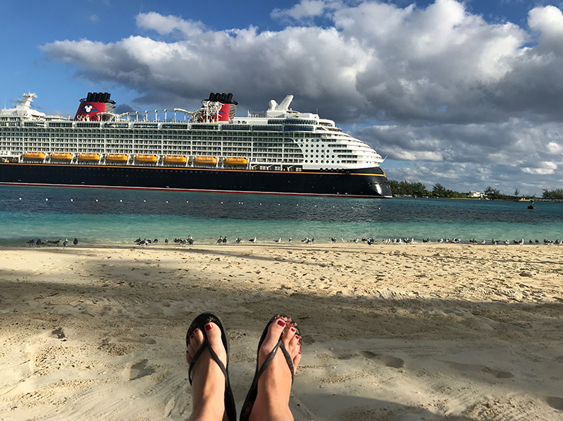 Bahamas, Nassau, Hilton Hotel, Kreuzfahrt