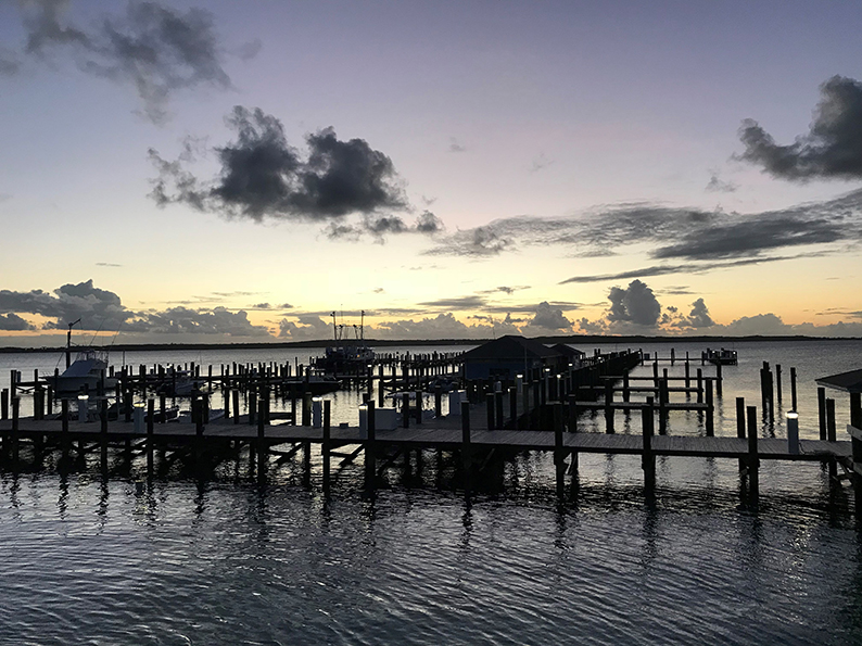 Bahamas, Eleuthera, Harbour Island