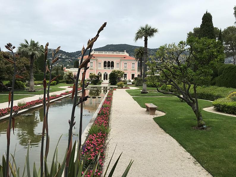 Nizza, Nice, Frankreich, France, Villa Ephrussi De Rothschild, Saint-Jean-Cap-Ferrat, Villefranche, Beaulieu