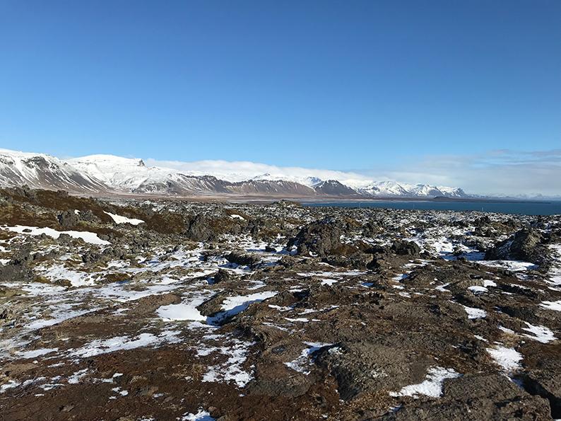 Island, Reykjavik, Hvalfjördur, Borgarnes, Snaefellsnes Halbinsel, Grundarfjördur, Stykkisholmur, Trolle, Elfen