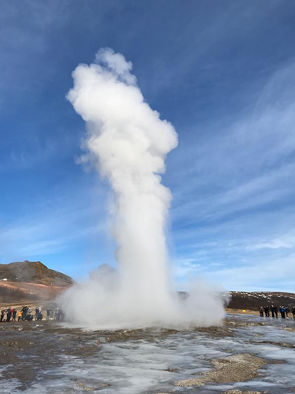 Island, Golden Circle, Reykjavik, Þingvellir Nationalpark, Geysir, Gullfoss, Blue Lagoon