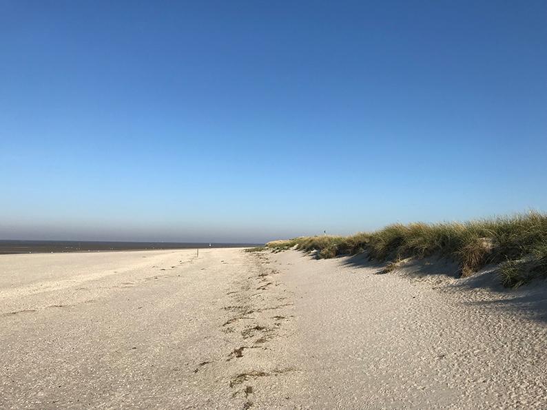 Deutschland, Nordsee